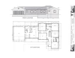 floor plan fresh rectangular house plans on story floor plan with