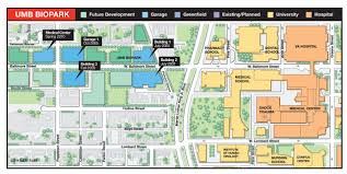 University Of Pittsburgh Map Wayfinding City Park And College Campus Map Illustration U0026 Design