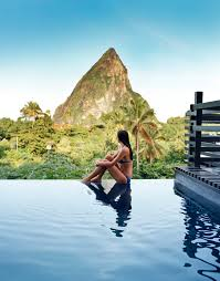 lodging in st lucia pictures to pin on pinterest pinsdaddy
