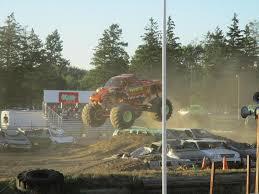 monster truck show ottawa grandstand events ottawa county fair holland