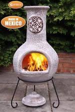 Extra Large Clay Chiminea Clay Chimeneas Ebay