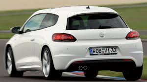 volkswagen scirocco r 2012 volkswagen scirocco gains additional equipment for 2012 uk