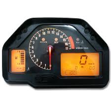 2003 cbr 600 for sale amazon com zxmoto speedometer cluster tachometer gauges odometer