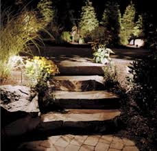 Electric Landscape Lights Landscape Lights Artisan Electric Midwest Indiana Electrical