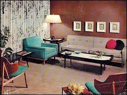 S Inspired Home Decor Best Home Decor - Fifties home decor
