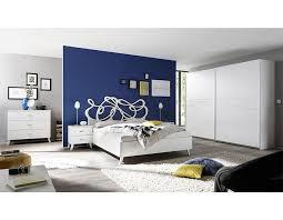 chambre adulte design blanc chambre complète pour adulte design blanche hcommehome
