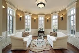 living room lighting ideas traditional green white ceramic jar