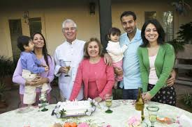mexican family culture lovetoknow