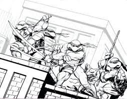 ninja turtle coloring pages size pdf lego ninjago ninja