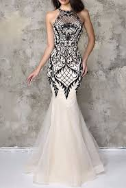 pretty lace long prom dress 2016 for teens unique cute long