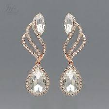 silver dangle earrings for prom gold plated earrings ebay