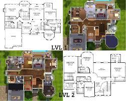 design a mansion floor plans for a mansion 100 images minecraft mansion floor
