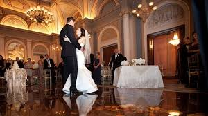 wedding center wedding venues in philadelphia kimmel center weddings