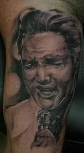 top tattoo designs elvis aaron presley tattoo picture