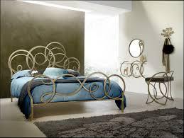 chambre fer forgé chambre deco décoration chambre à coucher fer forgé