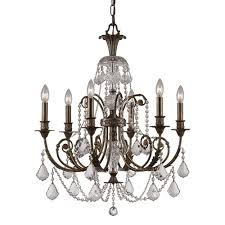 Shabby Chic Chandeliers by Vintage Antique U0026 Shabby Chic Chandeliers U0026 Pendant Lighting