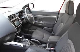 mitsubishi asx 2016 interior 2014 mitsubishi asx extra features mechanical tweaks revised