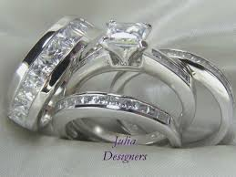 cheap wedding sets for him and picture of cheap wedding rings sets for him and wedding
