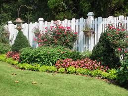 garden flower border ideas