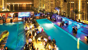 9 florida and georgia wedding venues with epic rooftop pools the