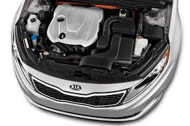 2013 Kia Optima Hybrid Reviews And Rating Motor Trend