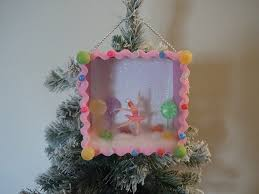 sugar plum shadow box ornament nutcracker my creations
