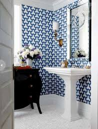 a creative ideas in decorating classic style bathroom with