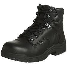 womens work boots nz amazon com timberland pro s 72399 titan 6 safety toe boot