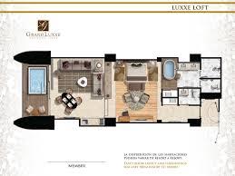 grand luxxe spa tower floor plan grand luxxe residence tower studio homeaway nuevo vallarta