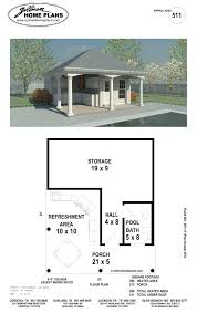 small patio home plans small patio home plans best pool house plans ideas on small guest