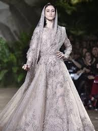 elie saab wedding dresses price elie saab s 300 000 wedding dress and five more couture bridal
