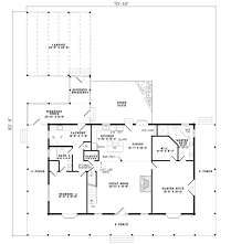 log style house plan 4 beds 3 00 baths 3098 sq ft plan 17 472