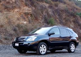 lexus rx 400h review lexus rx 400 h technical details history photos on better parts ltd