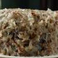 one egg german chocolate icing recipe if you don u0027t have