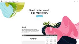 Free Email Solutions For Small Business by 10 Best Email Marketing Services Usability Cost And Features Review