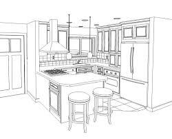 draw kitchen layout u2013 voqalmedia com
