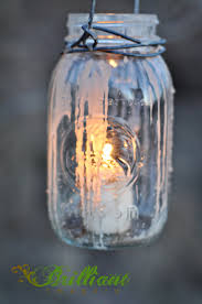 Halloween Mason Jar Ideas 56 Best Mason Jar Candle Ideas Images On Pinterest Mason Jar