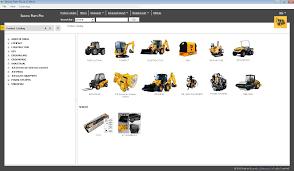 jcb spp 2013 parts catalog service repair manuals repair manual