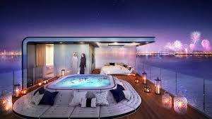 floating houses floating houses are coming in dubai and are specially called