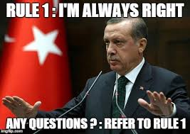 Chill Out Meme - erdogan chill out memes imgflip