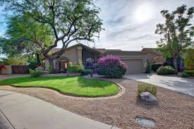 Detached Covered Patio by Scottsdale Real Estate Homes For Sale Realtyonegroup Com