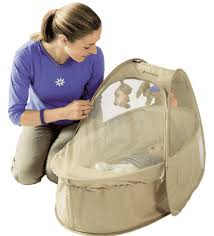 best travel cot for babies buying guide parentsneed