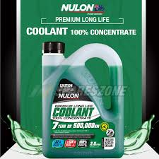 nulon long life concentrated coolant 2 5l for nissan patrol 4wd ebay