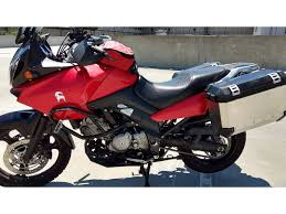 suzuki v strom 650 for sale used motorcycles on buysellsearch