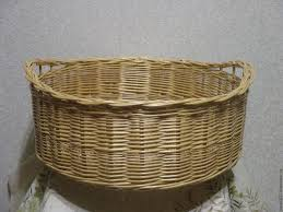 Make A Laundry Hamper by How To Build A Round Laundry Basket U2014 Sierra Laundry
