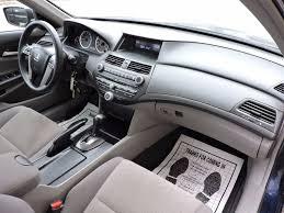 1997 Nissan Sentra Interior Used 2008 Honda Accord Sdn Lx P At Saugus Auto Mall