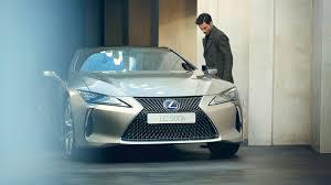 lexus lc manual transmission lexus lc luxury performance coupé lexus europe