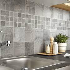 sticker carrelage cuisine castorama carrelage salle de bain unique castorama faience avec