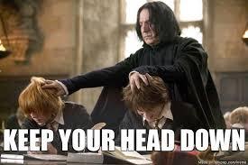 Snape Meme - best snape harry potter memes
