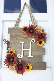 Wood Crafts To Make For Gifts by Best 25 Fall Crafts Ideas On Pinterest Autumn Diy Room Decor